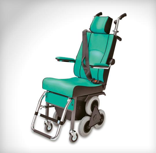 Scoiattolo L (Large seat)